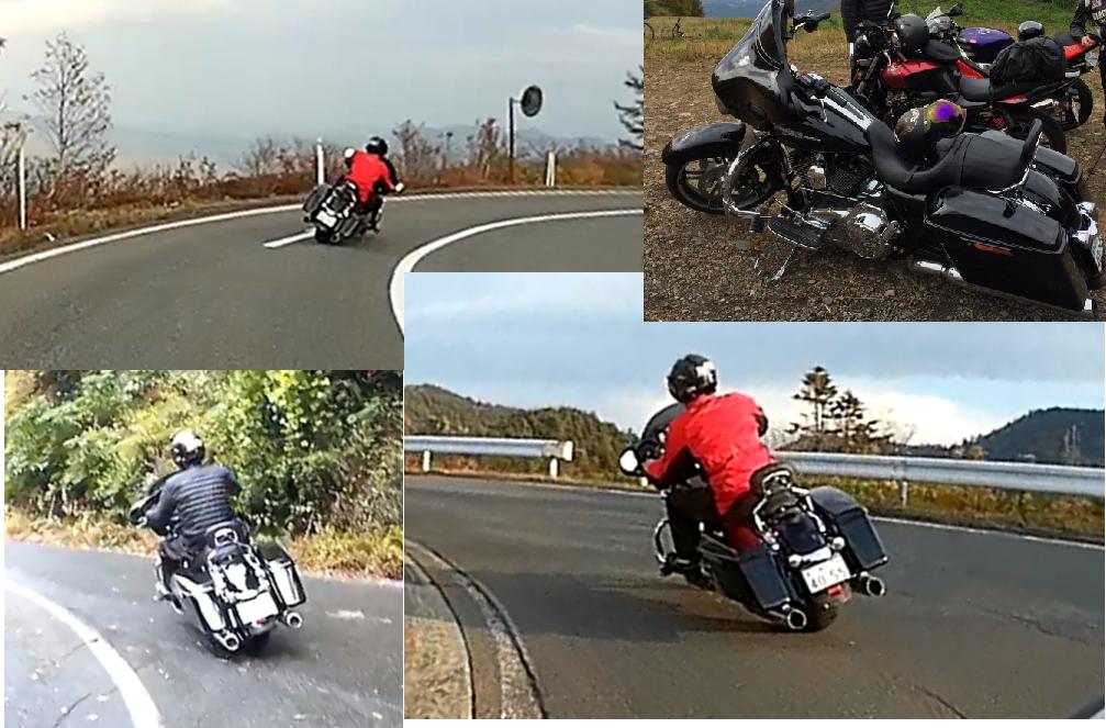 Harley Davidson FLHXS