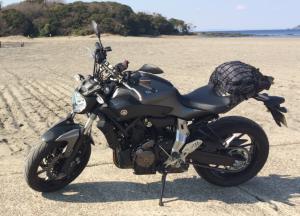 MT-07(沖ノ島)