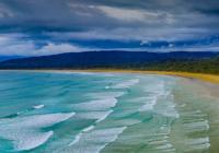 Tautuku Bay Newzealand