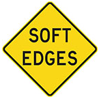 SOFT EDGES