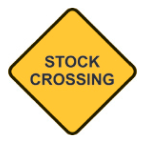 STOCK CROSSING